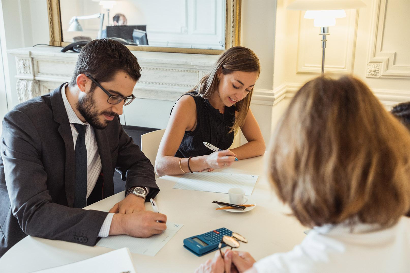 Conseil et expertise comptable